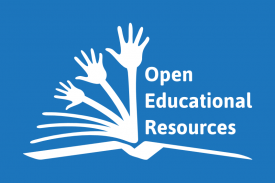Open-Educational-Resources Logo